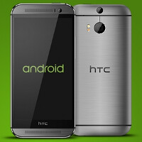 Eye Experience coming to AT&T's HTC One (M8) early next week with Android 4.4.4 and VoLTE
