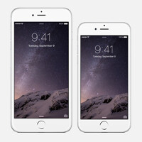 Buy the Apple iPhone 6 and Apple iPhone 6 Plus for $150 off the non-contract price