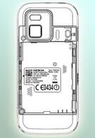 Nokia N97 Mini hits the FCC?