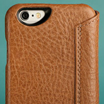 10 best leather cases for iPhone 6