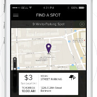 Why in-street parking app Haystack failed