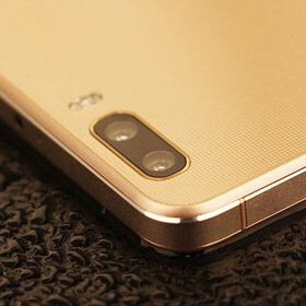 Huawei: our golden Honor 6 Plus is more difficult to make than a gold iPhone 6