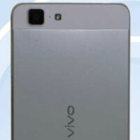 5.1mm-thin Vivo X5 Max L goes through TENAA, brings the best of the crazy-thin Vivo X5 Max for less
