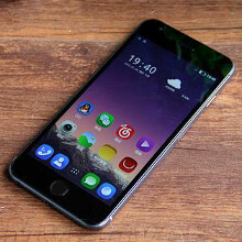 Want a premium iPhone 6 clone with Android? Check out the first real photos of the shameless Dakele 3
