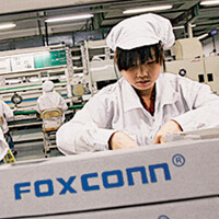 Foxconn to help its Chinese clients expand smartphone sales in emerging markets