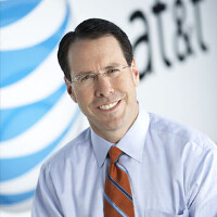 AT&T CEO Stephenson: We're not looking to buy assets belonging to América Móvil