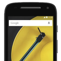 This could be Motorola's second generation Moto E