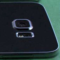 Image of older Samsung Galaxy S6 prototypes leak; back matches picture of Galaxy S6 cases