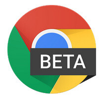 Chrome Beta for Android updated with a quite handy pull-down-to-refresh feature