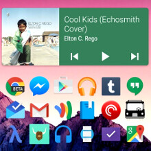 Pimp my phone: the best new launchers and interface tools (January part 2)