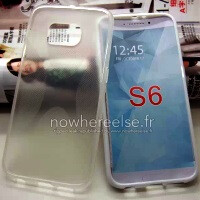 More Samsung Galaxy S6 design details leak - taller, slimmer, with a new set of ports