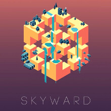 Skyward is amazing one-tap Monument Valley offshoot with Escher graphics and high scores