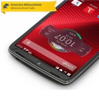 5 perfectly good screen protectors for the Moto Droid Turbo's 5.2-inch AMOLED display