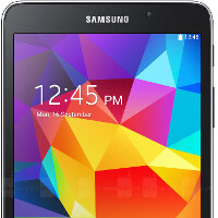 Samsung refreshes its Galaxy Tab 4 tablet line with 64-bit chips