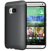 HTC One (M9) case listed on Amazon might have leaked the real design of the phone