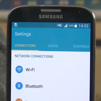 Samsung Galaxy S4 Android 5.0 Lollipop update is now live... in Russia