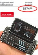 T-Mobile Sidekick LX's new pricing makes it more attractive
