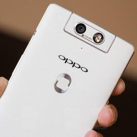 Oppo is worried about the rise of fake Find 7 and N3 smartphones