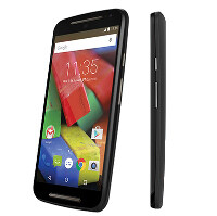 Motorola Moto G LTE (2014) now official in Brazil - Android 5.0, LTE, and a bigger battery in store