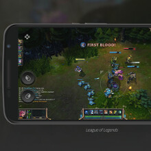 should stream pc games to android tablet comes with Moto