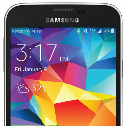 Android 5.0 Lollipop for Verizon's Samsung Galaxy S5 now available