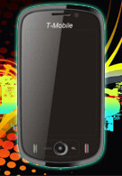 More details and new pictures of the Huawei U8220