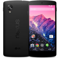 Nexus 5 is for sale once again at the Google Play Store