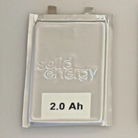 Startup comes up with a revolutionary battery tech - same capacity, half the size. Will be making modules for Project Ara