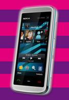 Nokia USA makes the 5530 XPM available for preorder