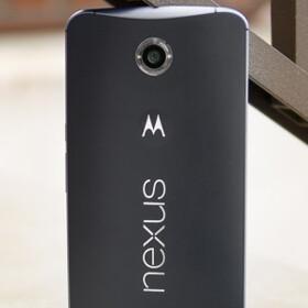 "Google Nexus 6 launching ""soon"" on Verizon"