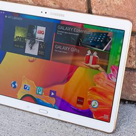 9.7-inch Samsung Galaxy Tab 5 coming soon?