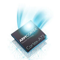ARM shows off chips for 2016: Cortex A-72 processor and Mali T-880 graphics chip