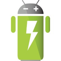 LeanDroid Battery Saver saves battery life by handling the smartphone