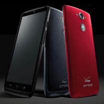 Smartphones with the biggest batteries