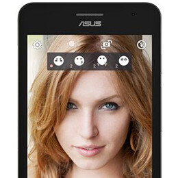 Asus intros the ZenFone C smartphone and the ZenPower 9600 portable battery charger