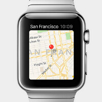 Images from the Apple Watch companion app found in iOS 8.2 beta