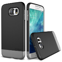 Casemaker Verus claims that these Galaxy S6 case renders show us the real device with its actual dimensions