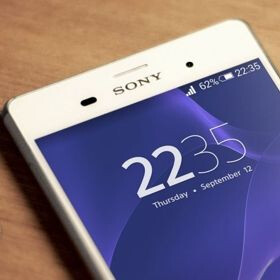 Android Lollipop testing for Sony Xperia Z3 and Z2 to start this month (at Vodafone)