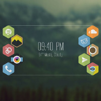 10 creative custom Android homescreen themes made by people just like you