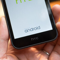 HTC's first phone for 2015, the Desire 320, gets the hands-on treatment