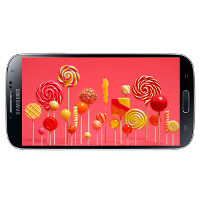 You can now install the official Galaxy S4 Lollipop firmware, but only if you've got the GT-I9506 model