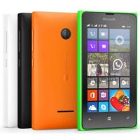 Microsoft Lumia 435 Dual SIM launches in India