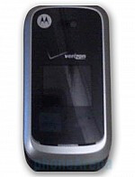 Motorola Entice W766 rebate form spotted for Verizon