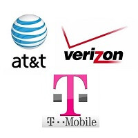 AT&T and Verizon still at odds with T-Mobile over FCC ruling on data roaming