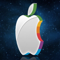 Apple patent filing moves Touch ID to the iPhone or iPad touchscreen