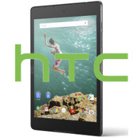 HTC might be prepping its own Nexus 9-based tablet, but with different specs