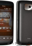The HTC Mega is a TouchFLO 3D handset for those who like to squeeze a buck