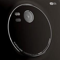 Asus ZenFone Zoom to come with HOYA lens: the world's thinnest optical zoom unit