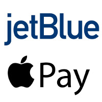 JetBlue first U.S. airline to support Apple Pay for in-flight payments