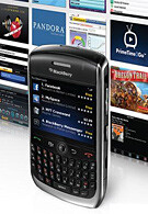 Several interesting apps for BlackBerry